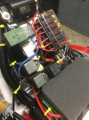BMW R1150GS~wiring 2