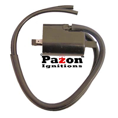 Ignition Coil 12 Volt Dual Output 4 2 ohm :: Ignition Coils